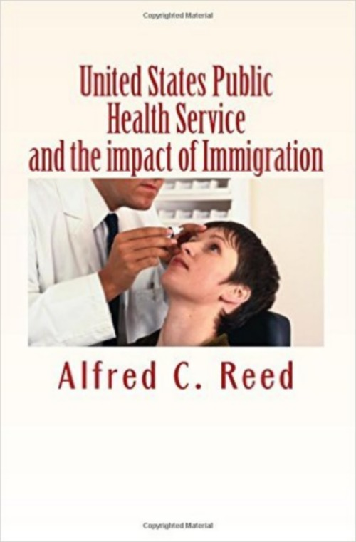 United States Public Health Service and the impact of Immigration