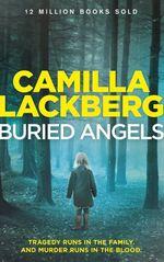 Vente EBooks : Buried Angels (Patrik Hedstrom and Erica Falck, Book 8)  - Camilla Läckberg