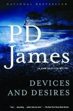 Vente Livre Numérique : Devices and Desires  - P. D. James