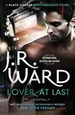 Vente EBooks : Lover at Last  - J.R. Ward