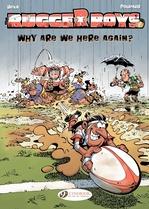 Vente EBooks : The Rugger Boys - Volume 1 - Why are we here again?  - BeKa