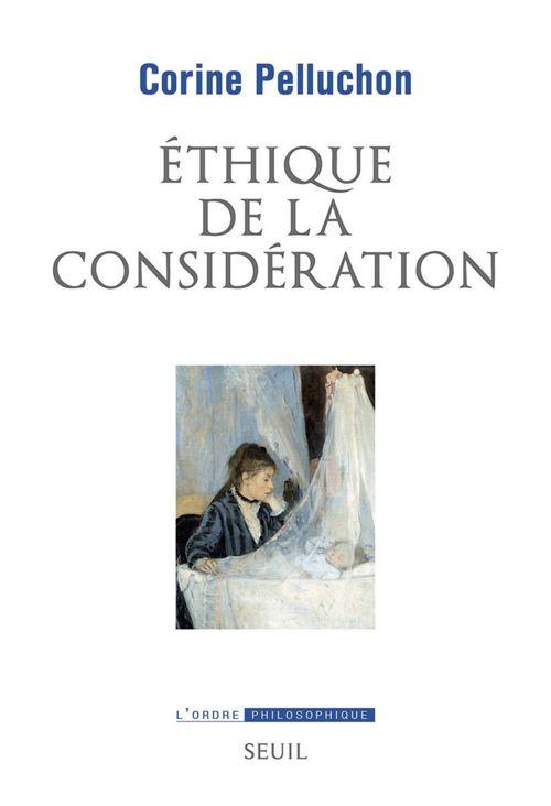 éthique de la considération