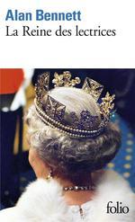 Couverture de La reine des lectrices