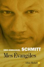 Vente Livre Numérique : Mes évangiles  - Eric-Emmanuel Schmitt