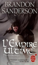 Fils-des-Brumes T.1 ; l'empire ultime