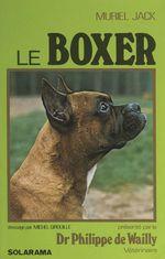 Le boxer  - Muriel Jack