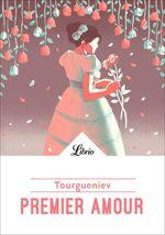 Vente Livre Numérique : Premier amour  - Ivan Tourgueniev