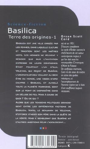basilica - vol01