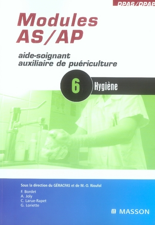Modules As/Ap - 6