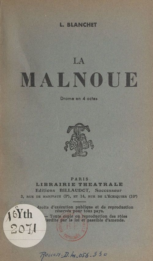 La Malnoue