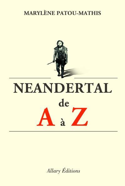 Néandertal de A à Z