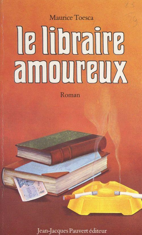 Le libraire amoureux