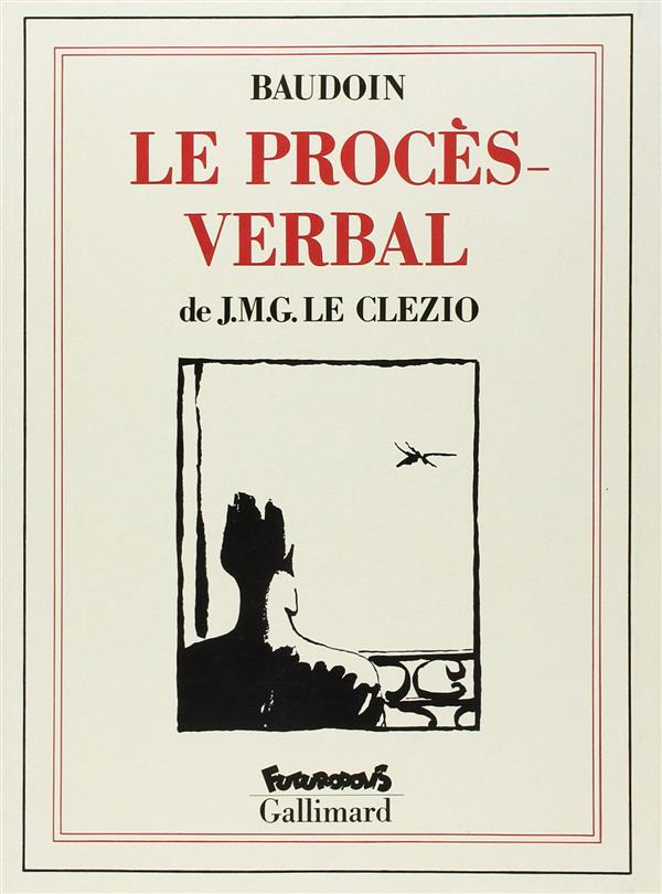 Le Proces Verbal