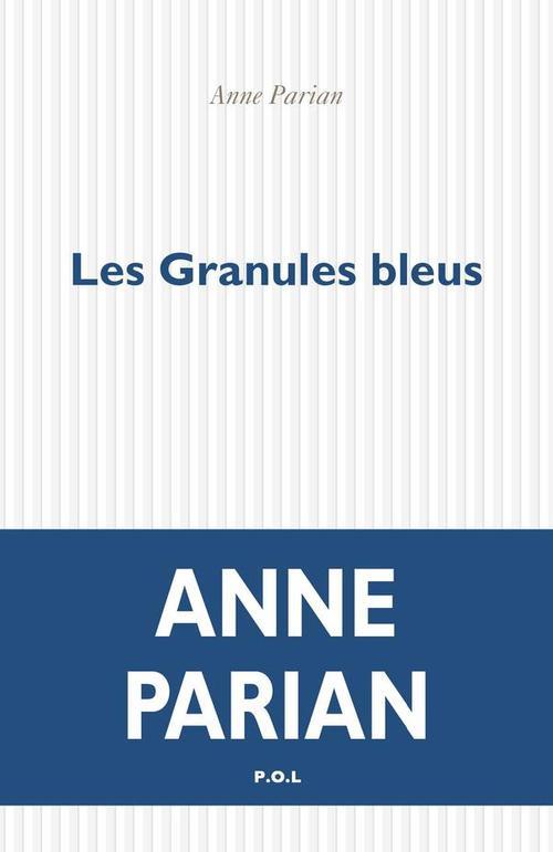 Les Granules bleus