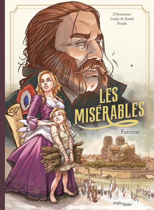 Les Misérables T.1 ; Fantine