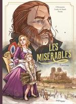 Vente Livre Numérique : Les Misérables - Tome 1  - Maxe l'Hermenier - Siamh - Lokky