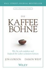 Die Kaffeebohne  - Jon Gordon - Damon West