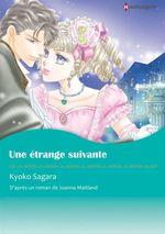 Vente EBooks : Une étrange suivante  - Joanna Maitland - Kyoko Sagara