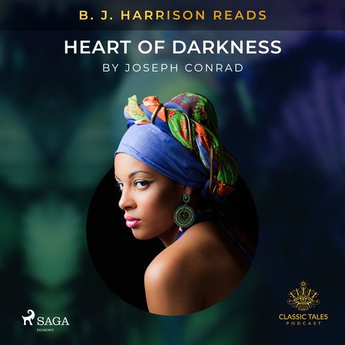 B. J. Harrison Reads Heart of Darkness