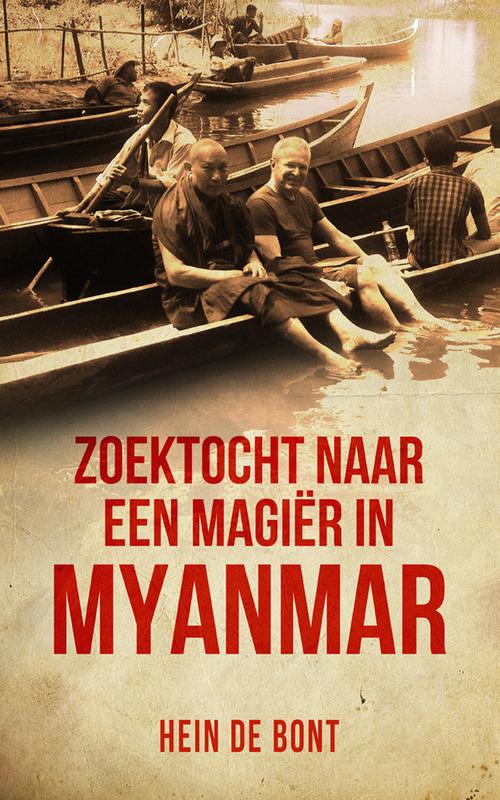 Zoektocht naar een magiër in Myanmar