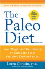 The Paleo Diet Revised  - Loren Cordain