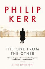 Vente Livre Numérique : The One from the Other  - Philip Kerr