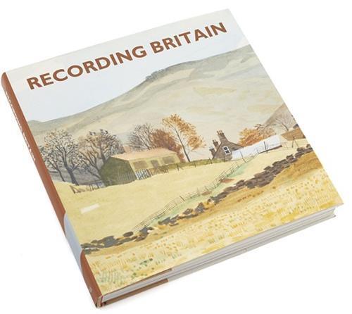 Recording britain /anglais