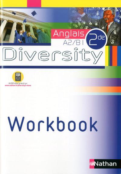 Diversity; 2e ; Workbook (Edition 2014)