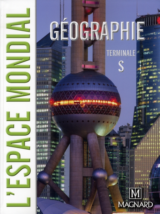 Geographie Term S