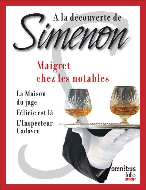 A la découverte de Simenon 10
