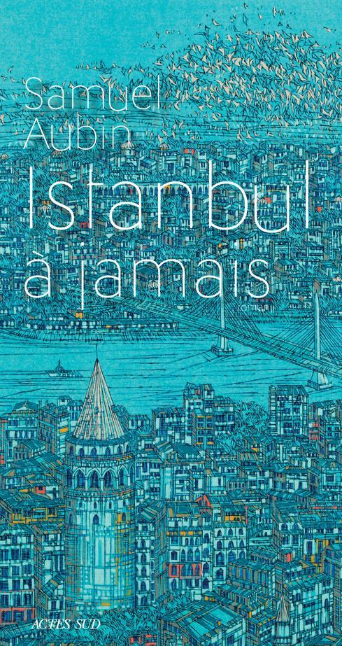 Istanbul à jamais