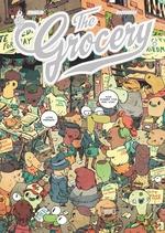 Vente Livre Numérique : The Grocery - Tome 4  - Aurélien Ducoudray