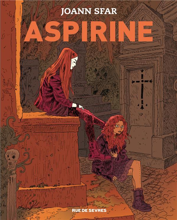 Aspirine T.1