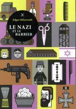 Couverture de Le Nazi Et Le Barbier