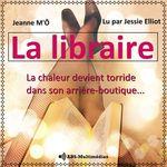 Vente AudioBook : La libraire