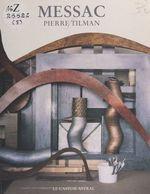 Vente Livre Numérique : Messac  - Pierre Tilman