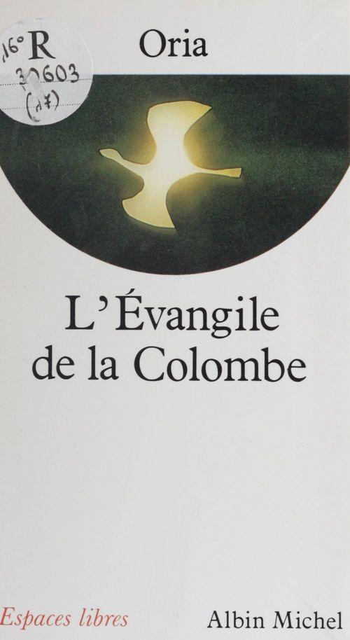 L'évangile de la colombe