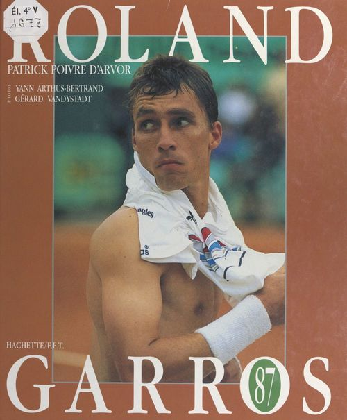 Roland Garros 87