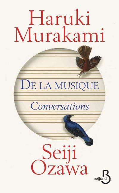 De la musique ; conversations