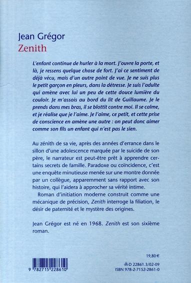 Zénith