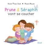 Vente Livre Numérique : Prune et Séraphin vont se coucher  - Karine Marie Amiot - Florian Thouret