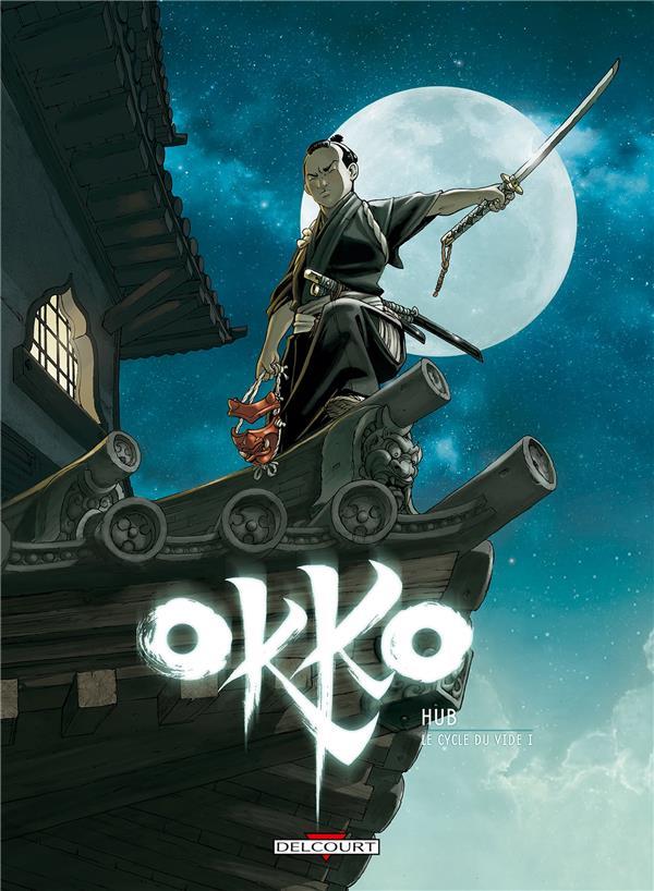 OKKO T9 - LE CYCLE DU VIDE 1 Hub