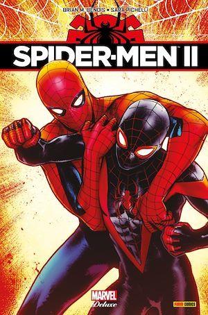 Spider-Men T.2