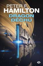 Vente EBooks : Dragon déchu  - Peter F. Hamilton