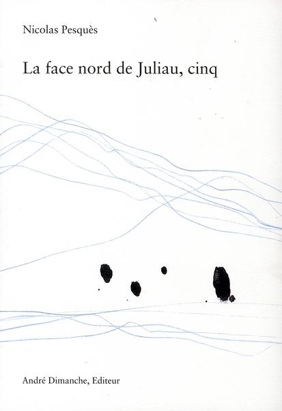 La face nord de Juliau t.5