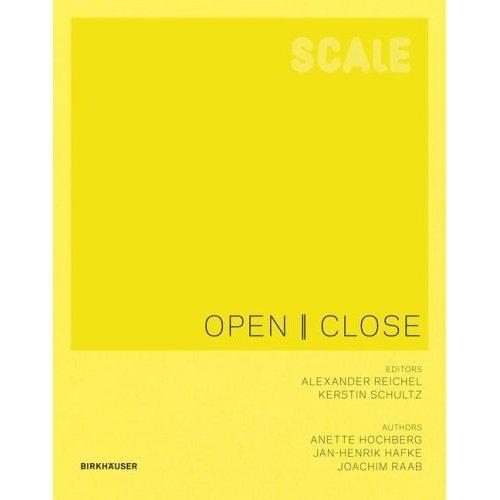 Scale : open close