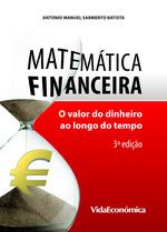 Matemática Financeira  - Antonio Batista Sarmento