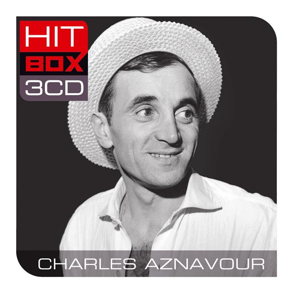 hitbox Charles Aznavour