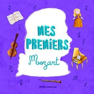 mes premiers Mozart