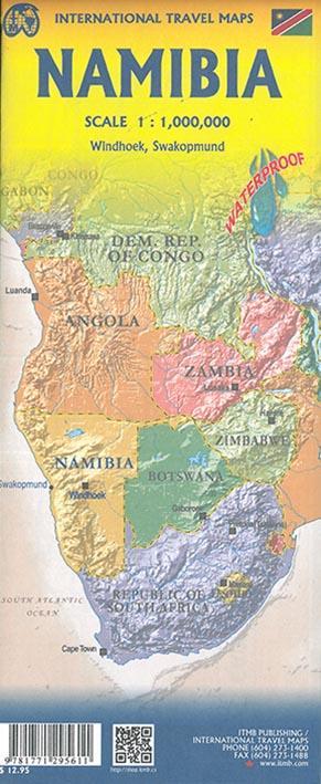Namibia (7e édition)